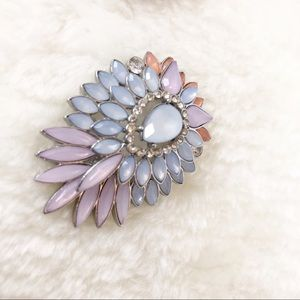 H&M Jewelry - H&M Earnings Pastel Colors